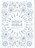 NIV White Pocket Presentation Bible