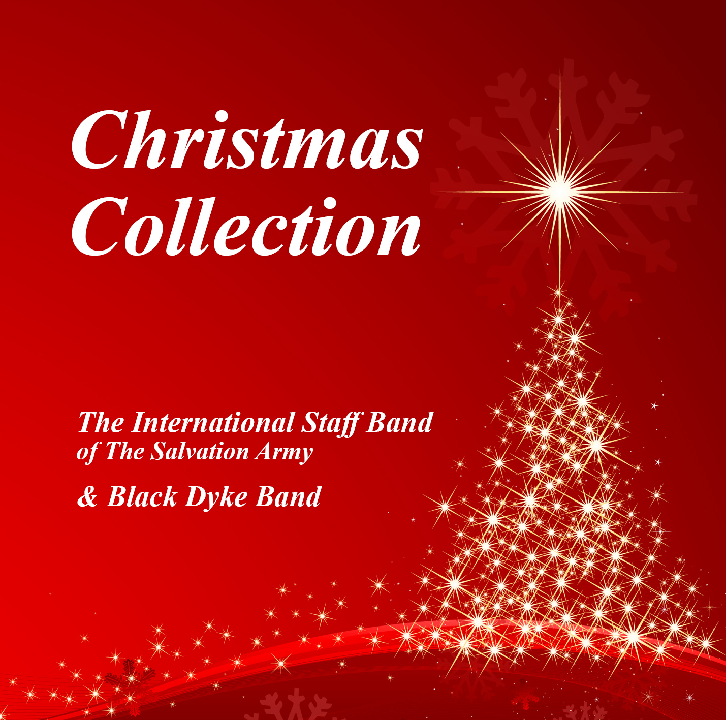 Christmas Collection - CD