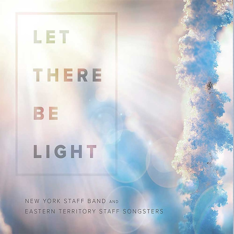 Let There Be Light - CD