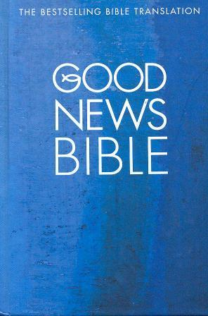 Good News Compact Bible