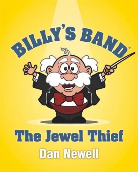 Billy's Band - The Jewel Thief