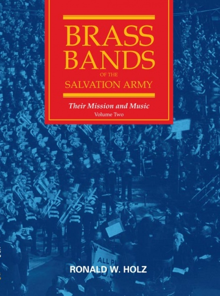 Brass Bands of the SA Volume 2