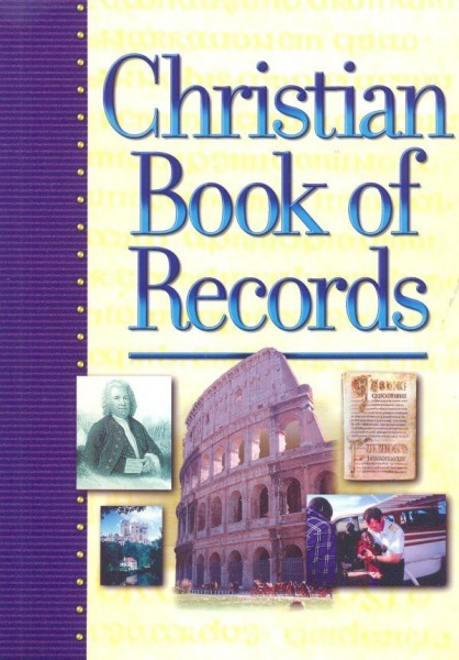 Christian of Records