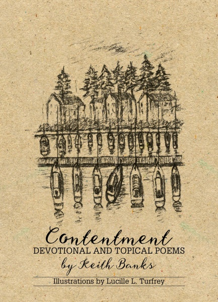 Contentment - Devotional and topical poems