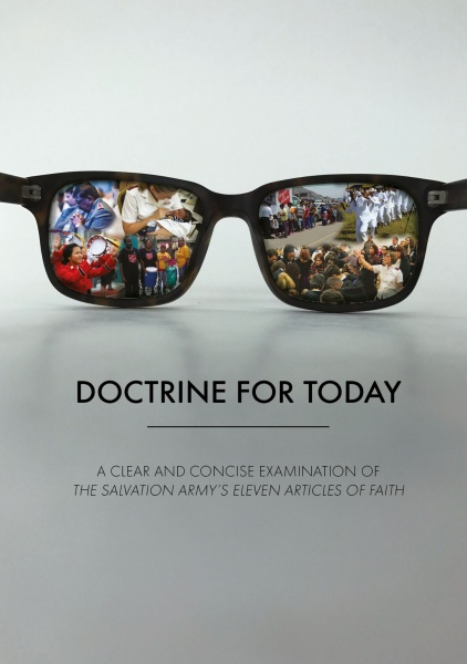 Doctrine for Today