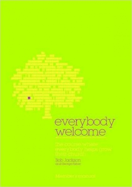 Everybody Wecome - Members Booklet