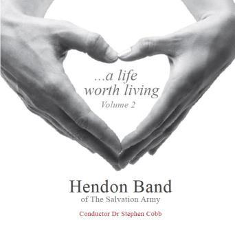 A Life Worth Living Volume 2 - CD