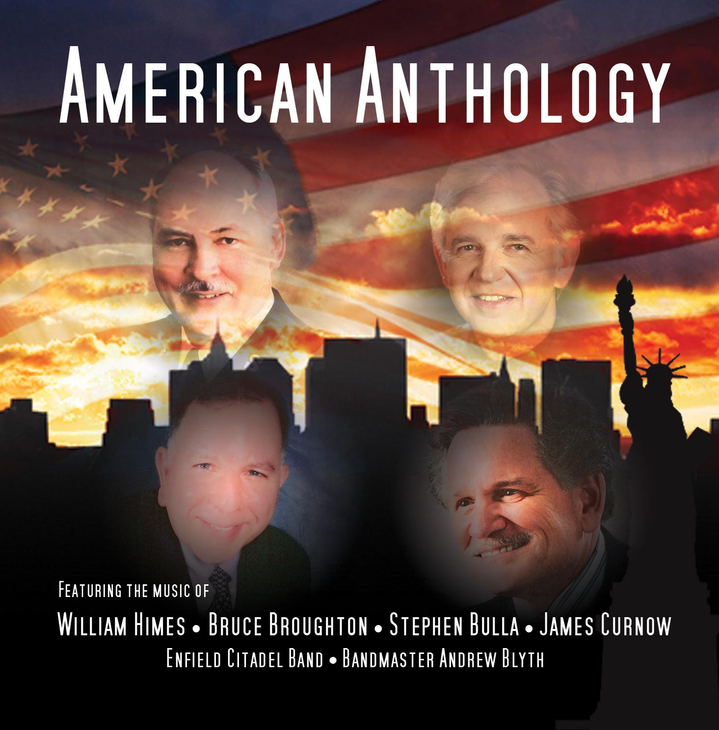 American Anthology - CD