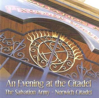 An Evening at the Citadel - CD