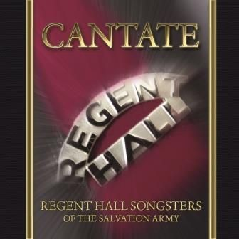 Cantate - CD