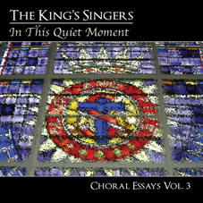 Choral Essays Vol. 3 - In This Quiet Moment - CD