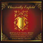 Classically Enfield - CD