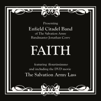 Faith - CD