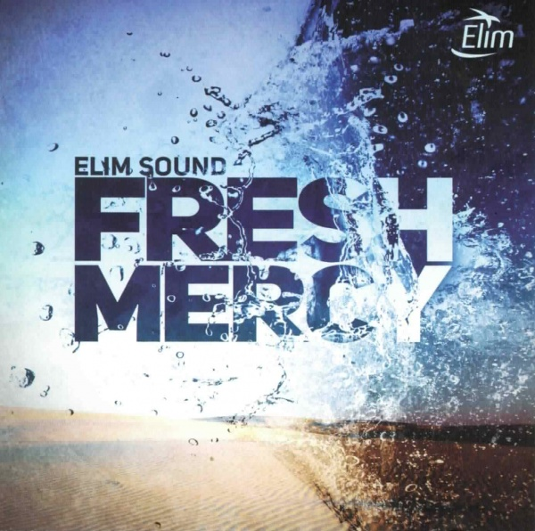 Fresh Mercy - CD
