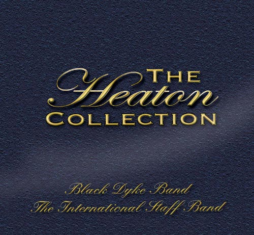 Heaton Collection - CD