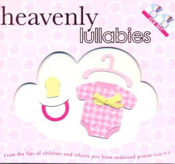 Heavenly Lullabies - Double CD