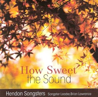 How Sweet the Sound - CD