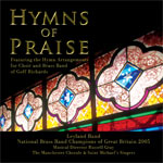 Hymns Of Praise - CD
