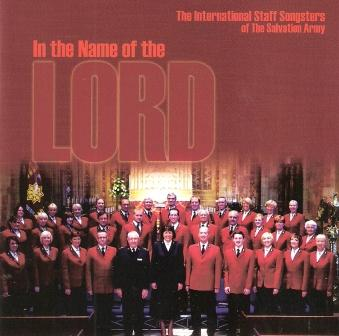 In the Name of the Lord - CD