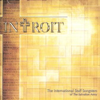 Introit - CD