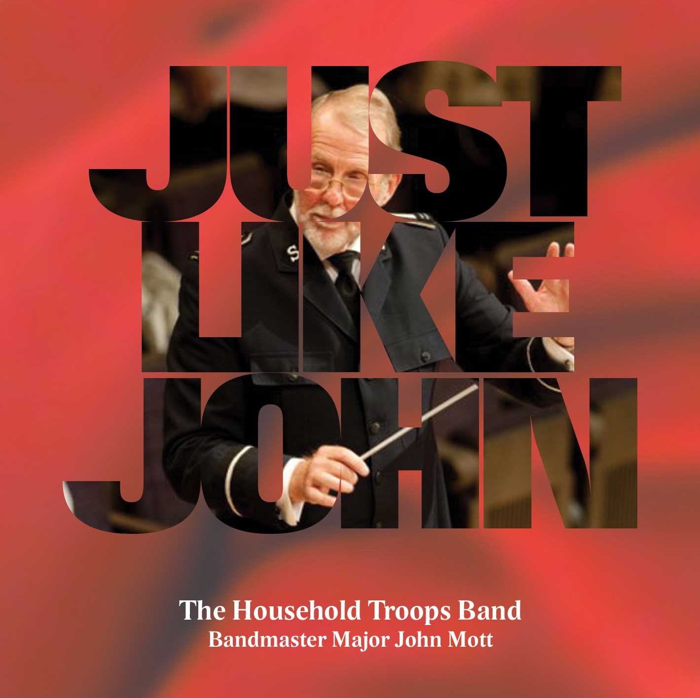 Just Like John - CD