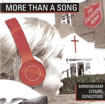 More Than A Song - CD