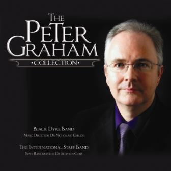 Peter Graham Collection - CD