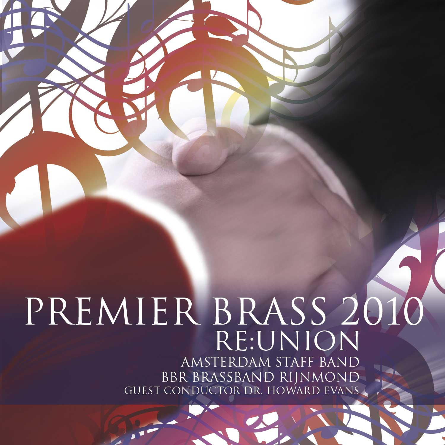 Premier Brass - CD