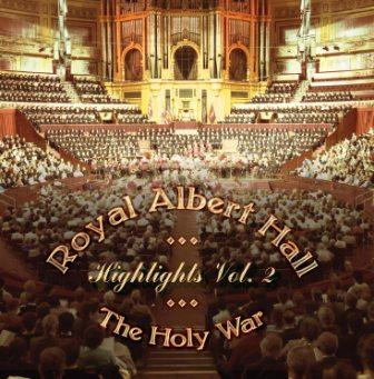 RAH Highlights Vol. 2 - The Holy War - CD