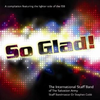 So Glad - CD