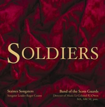 Soldiers - CD