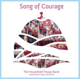 Song Of Courage - CD