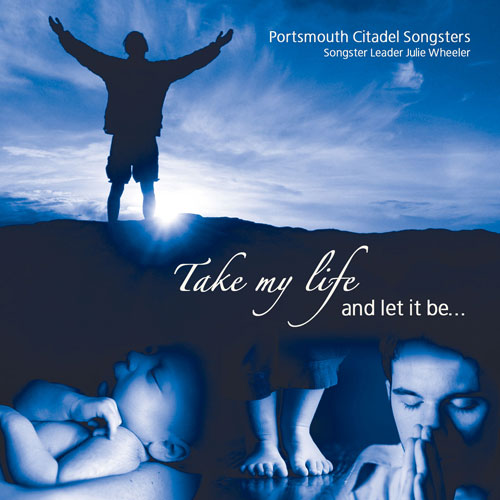 Take My Life - CD