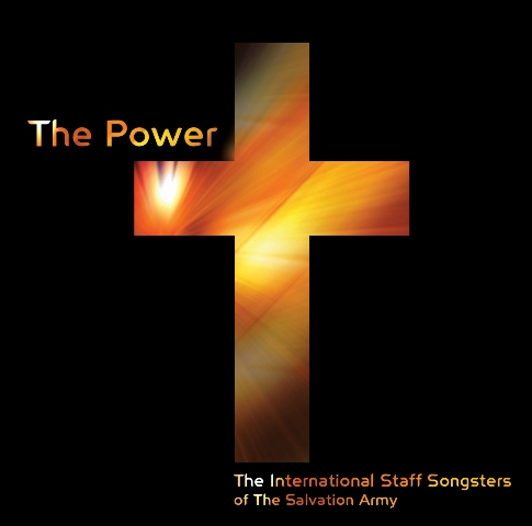 The Power - CD