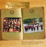 Trailblazers - CD