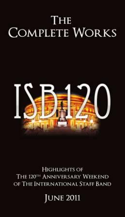 ISB 120 The Complete Works - Highlights & Bonus Features