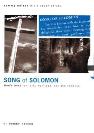 Song of Solomon - Bible Study Series