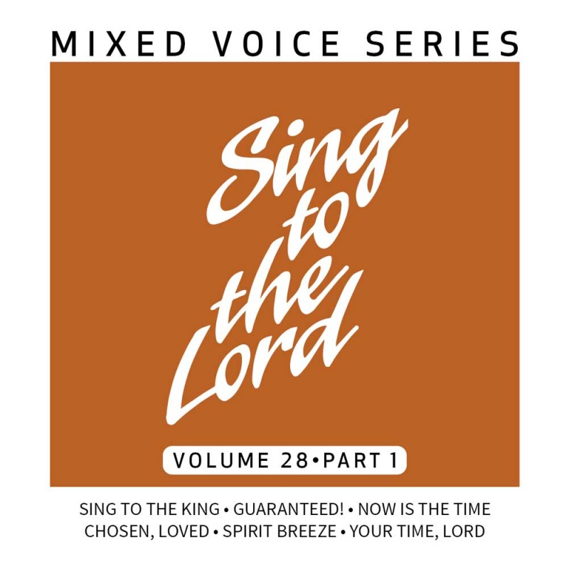 STTL Mixed Voice Series Volume 28 Part 1 - Download