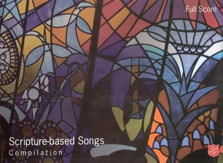 Scripture-based Songs Compilation Full Score