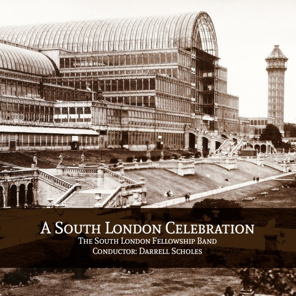 A South London Celebration - CD