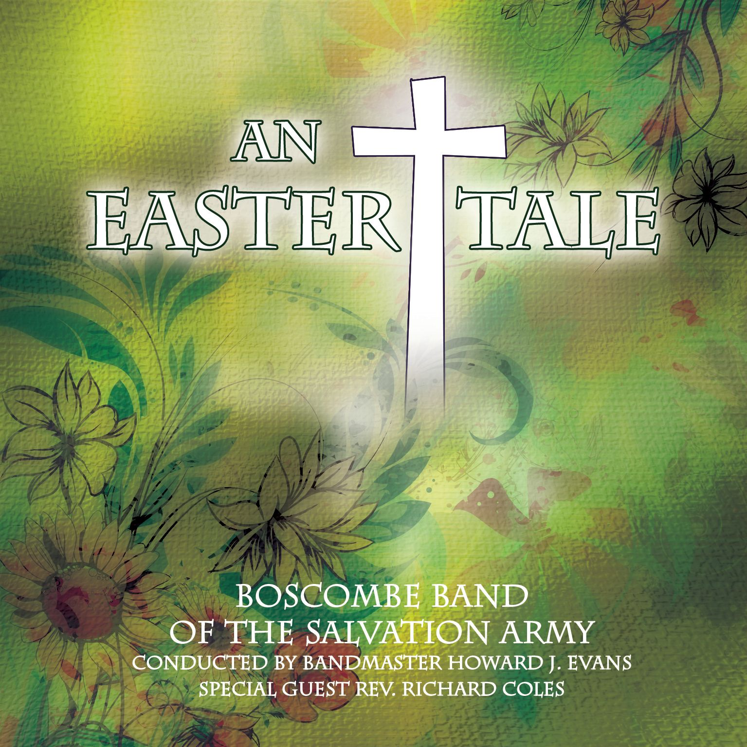 An Easter Tale - CD