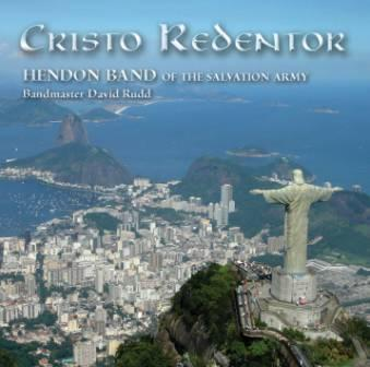 Cristo Redentor - CD
