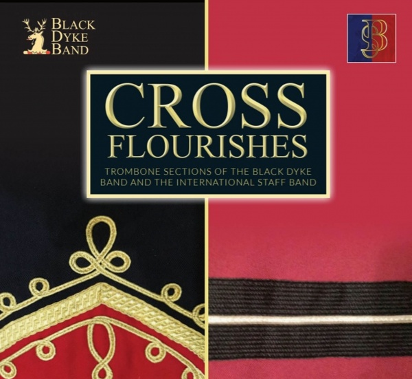 Cross Flourishes - CD