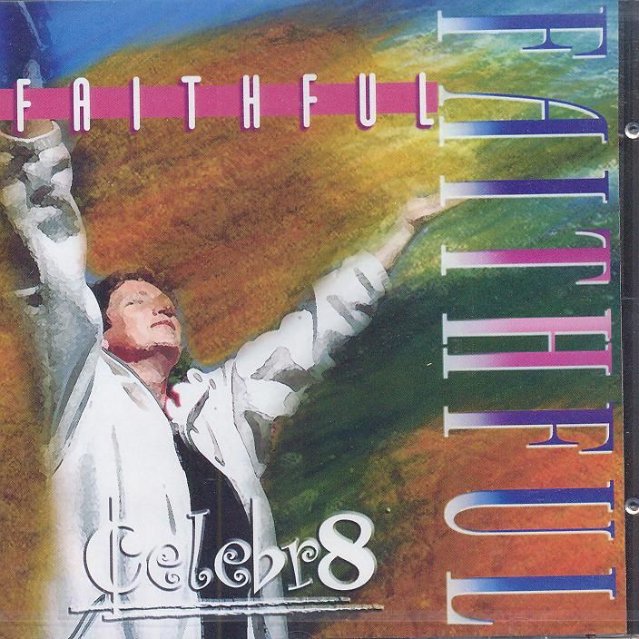 Faithful - CD