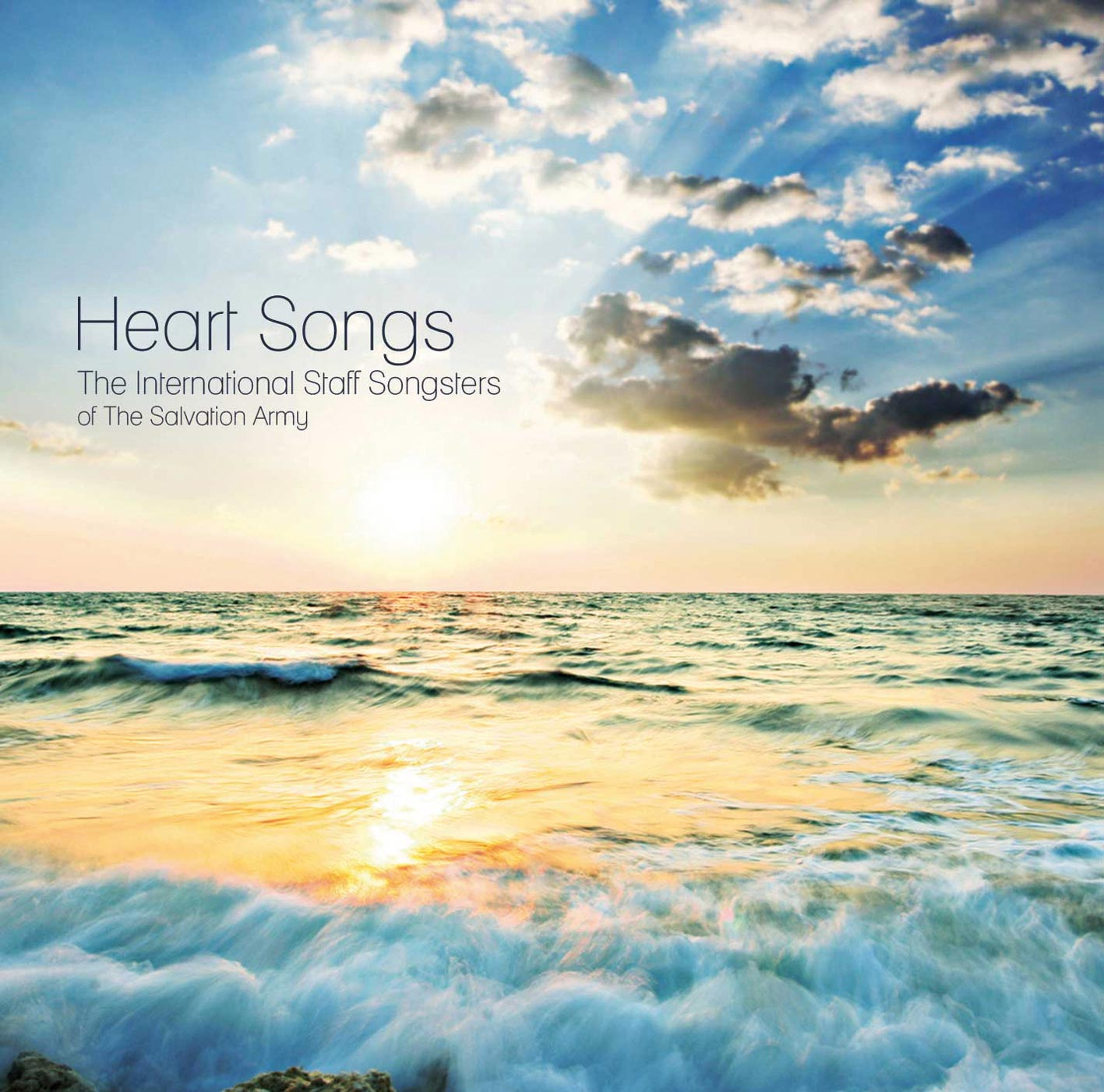 Heart Songs - CD