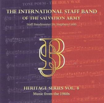 ISB Heritage Series Vol. 4 - Music from the 1960s - CD