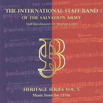 ISB Heritage Series Vol. 5 - Music From The 1970s - CD