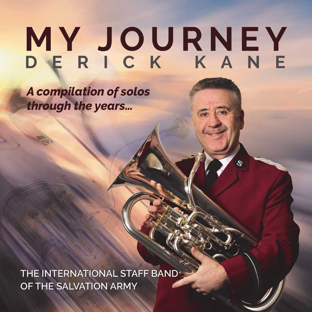 My Journey - CD