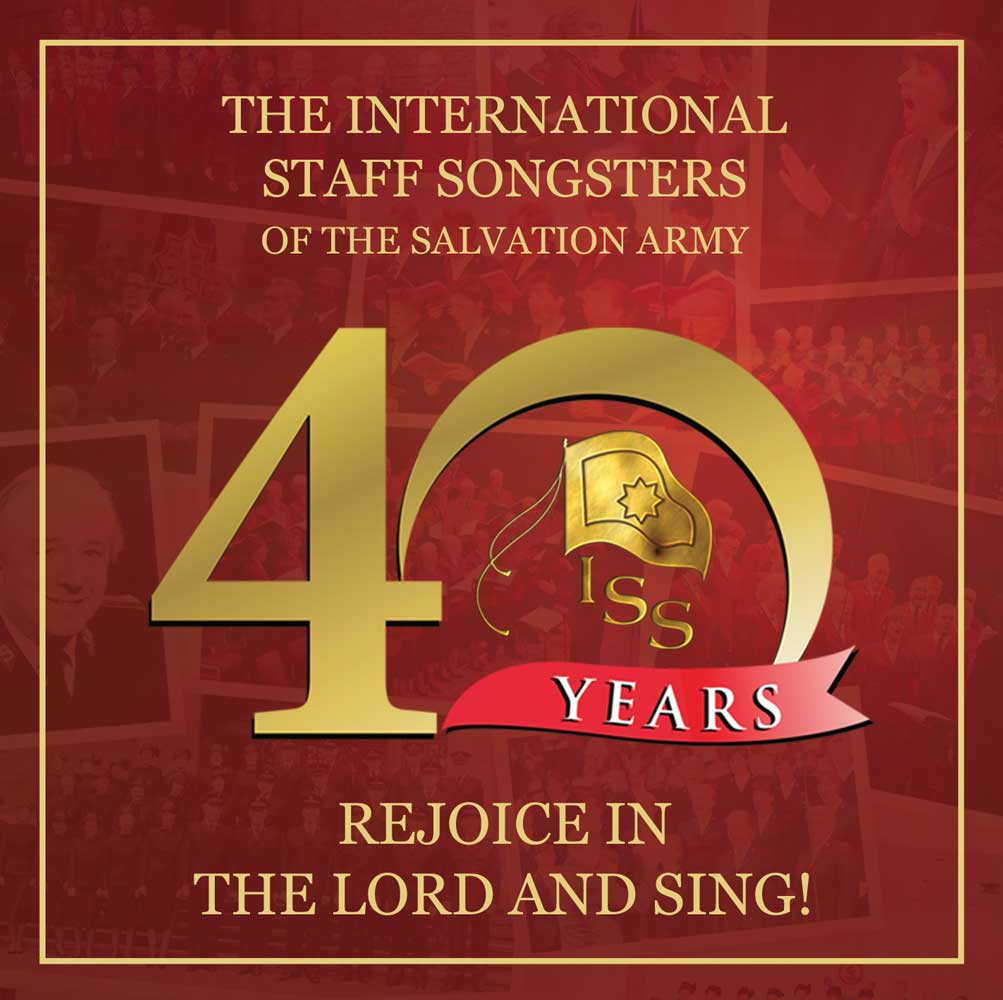 Rejoice in the Lord and Sing! - CD