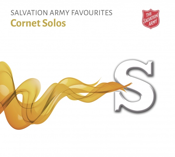 Salvation Army Favourites - Cornet Solos - CD